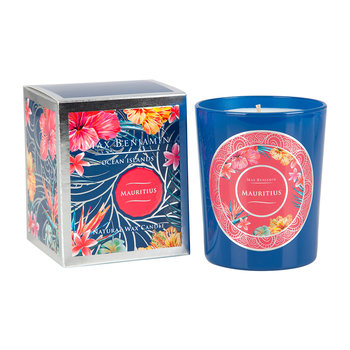 Ocean Islands Scented Candle - 190g - Mauritius
