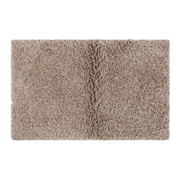 Plush Bath Mat - Linen