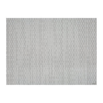 Honeycomb Rectangle Placemat - Pumice