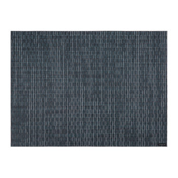 Honeycomb Rectangle Placemat - Navy