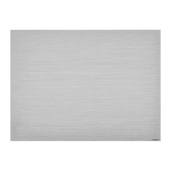 Fade Rectangle Placemat - Fog
