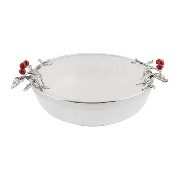 Red Berry Bowl - Large