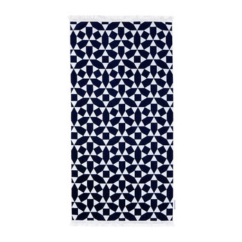 Andaman Luxe Beach Towel