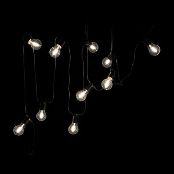 Tobias String Lights - Clear