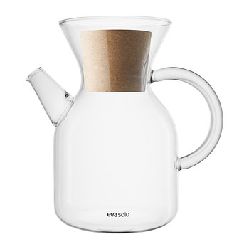 Pour Over Coffee Pot - 1L