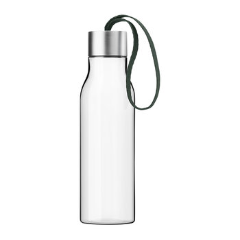 Drinking Bottle - Forest Green - 0.5L