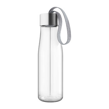 My Flavour Drinking Bottle - 0.75L - Marble Grey