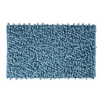 Rocca Bath Mat - Aquatic