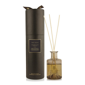 Manor Reed Diffuser - Portobello Oud - 250ml