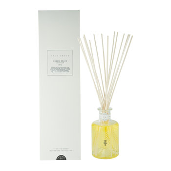 Village Reed Diffuser - Chesil Beach - 200ml