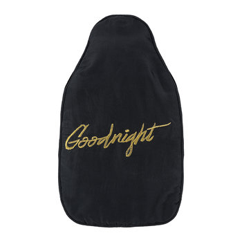 Goodnight Silk Hot Water Bottle