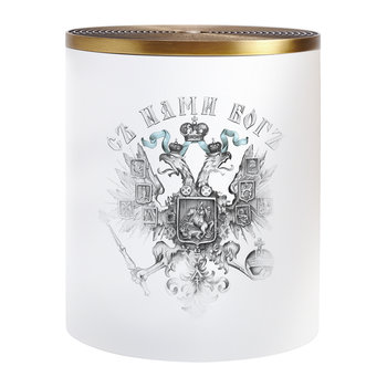 The Russe Candle - Parfums De Voyage No. 75 - Triple Wick