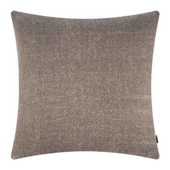 Herringbone Pillow - 60x60cm - Natural