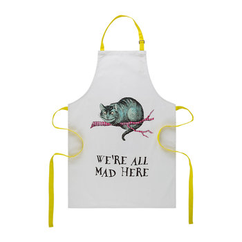 Alice In Wonderland Apron - Cheshire Cat