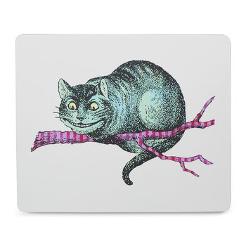 Set de table Alice au pays des merveilles - Chat de Cheshire