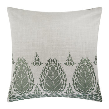 Empress Cushion Cover - 50x50cm - Ashis