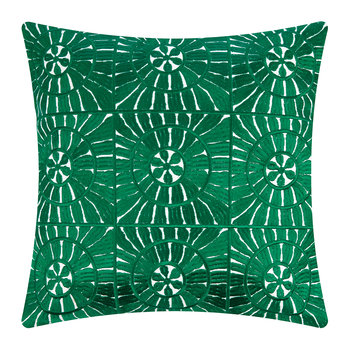Yasmina Pillow Cover - Virdis - 50x50cm
