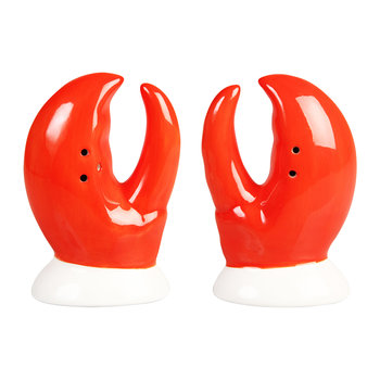 Lobster Salt & Pepper Shakers