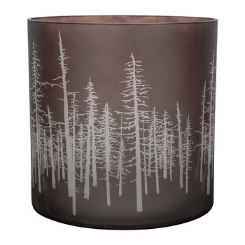 Sandblast Tree Hurricane - Brown