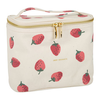 Strawberries Lunch-Tote