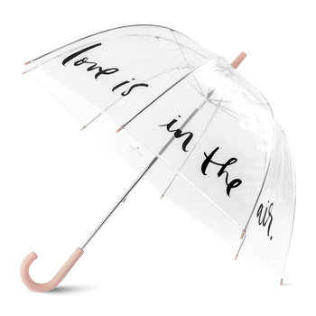'Love Is In The Air' Umbrella