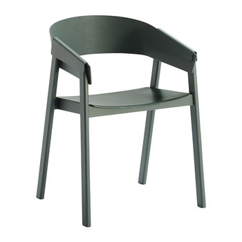 Cover Chair - Green