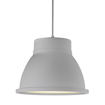 Studio Pendant Lamp - Grey