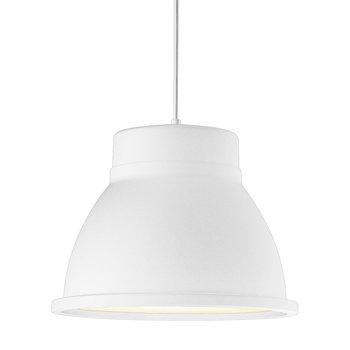 Studio Pendant Lamp - White