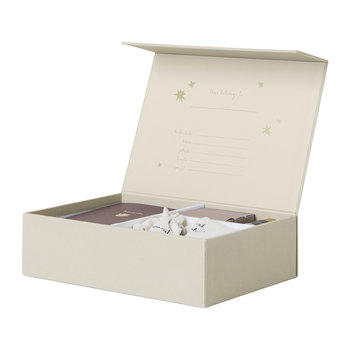 'The Beginning Of My Life' Children's Memory Box