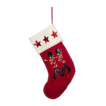 Marching Guards Stocking