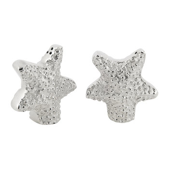 Starfish Salt & Pepper Set