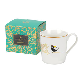 Piccadilly Collection Mug - Terrific Toucan