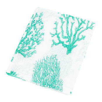 Bonifacio Table Runner - Lagoon