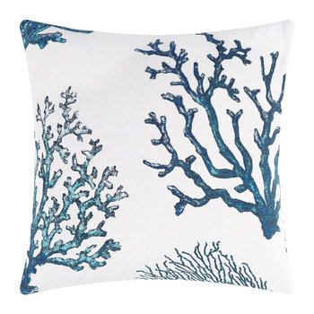 Bonifacio Pillow - 45x45cm - Navy