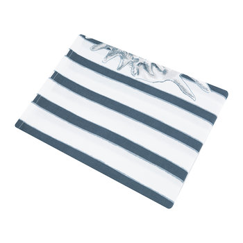 Riva Table Runner - Blue/Marine