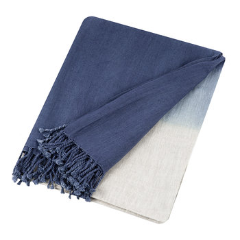 Celeste Throw - Blue