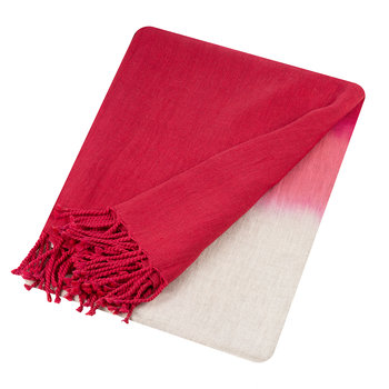 Celeste Throw - Fuschia