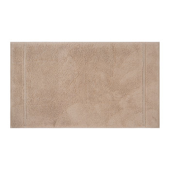 Fibrosoft Bath Mat - Natural