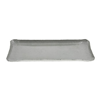 Cascade Rectangular Tray - Mist