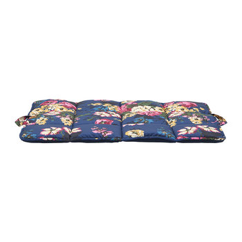 Travel Nap Travel Pet Bed - Navy Cambridge Floral