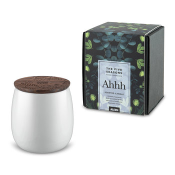 The Five Seasons Scented Candle - Ahhh