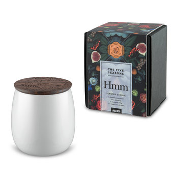 The Five Seasons Scented Candle - Hmm