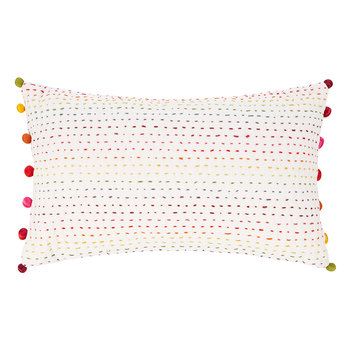 Gastounet Pillow - Multicolored