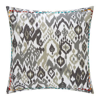 Samir Anime Cushion - 45x45cm - Multicoloured