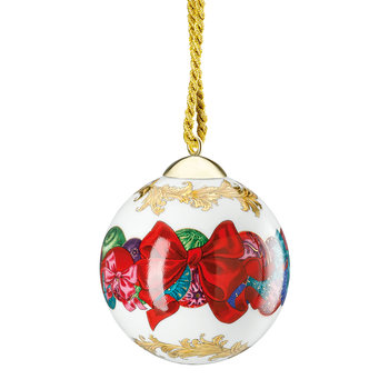 Reflections of Holidays Ball Tree Decoration