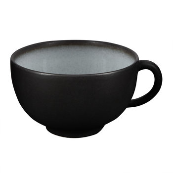 Tourron French Breakfast Cup - Gray
