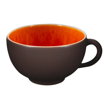 Tourron French Breakfast Cup - Orange