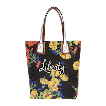Richard Quinn Phlox Tote Bag