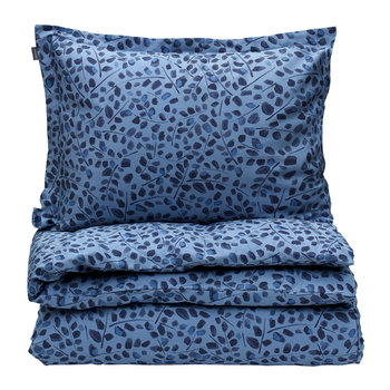 Poplar Bed Set - Yankee Blue