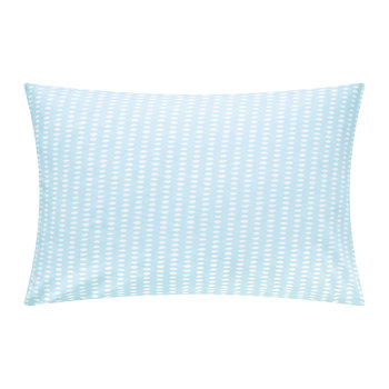 Noukku Standard Pillowcase Pair - Marine - Marine